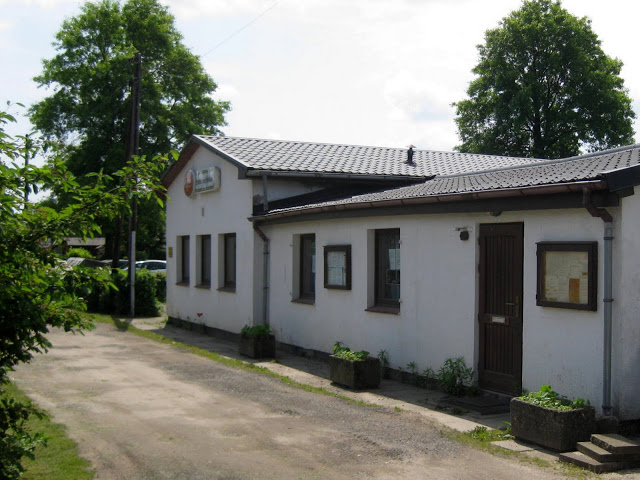 Kleingartenverein Hövelhof Vereinshaus